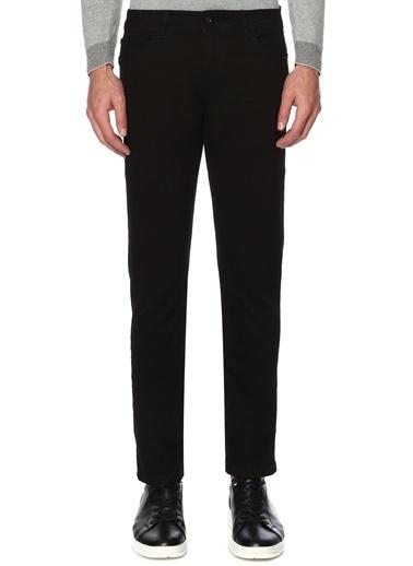 Que Jean Pantolon Siyah
